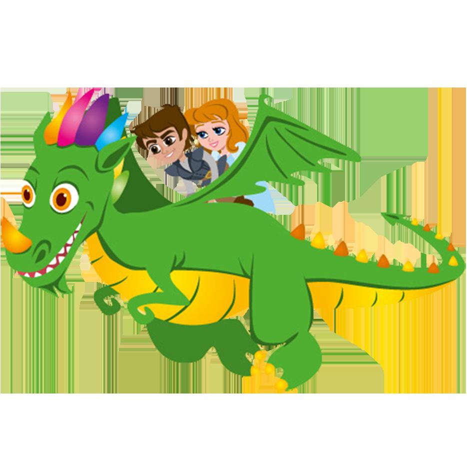 Dragon jeux UniversKids